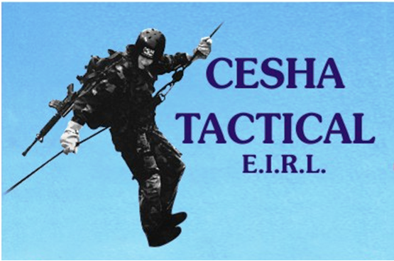Cesha Tactical Image