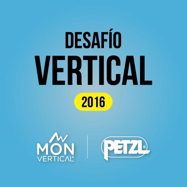 Desafío Vertical 2016