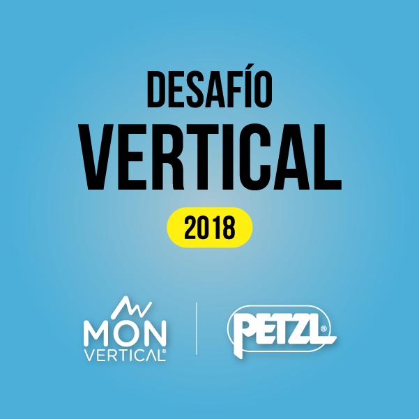 Desafio Vertical 2018